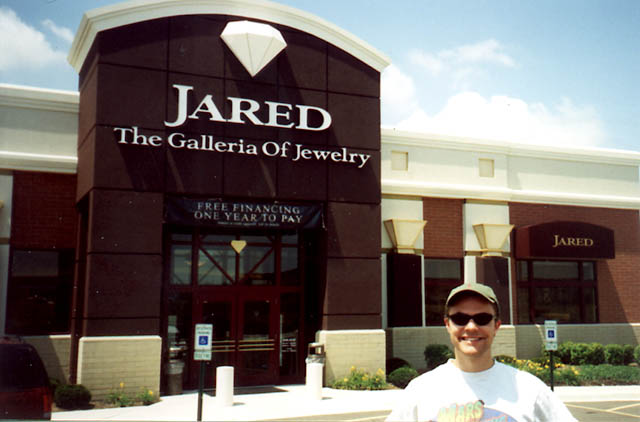 Jared the Galleria of Jewelry | LoveToKnow